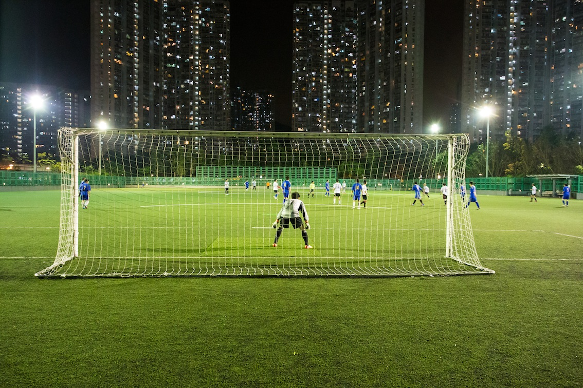 Artificial turf in elite soccer new finding give rise to new